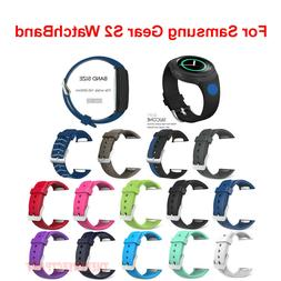 Replacement Sport Silicone Band Bracelet For Samsung Galaxy