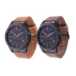 Replacement Watch Strap For Samsung Gear S3 Smartwatch Genui