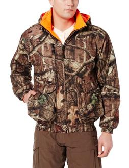 Yukon Gear Men's Reversible Insulated Jacket