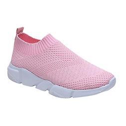 HYIRI Running Sports Shoes,Women Outdoor Mesh Shoes Casual S