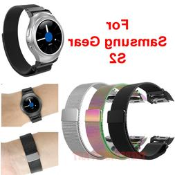 For Samsung Galaxy Gear S2 SM-R720 & SM-R730 Watch Band Brac