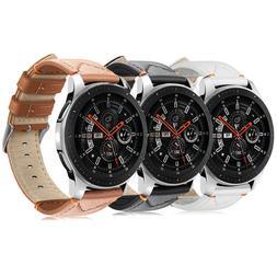 For Samsung Galaxy Watch 46mm / Gear S3 Classic / Frontie Wa