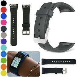 Silicone Replacement Wrist Band Strap Bracelet For Samsung G