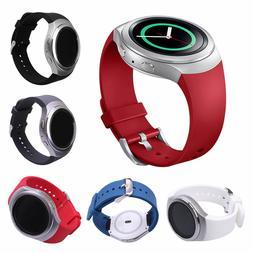 Samsung Gear S2 SM-R720 Version, 5 PCS Silicone Wrist Smart