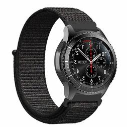 For Samsung Gear S3 Frontier Classic / Galaxy Watch 46mm Ban