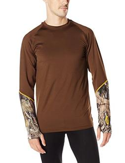 scent control midweight baselayer