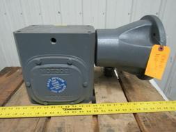 Boston Gear Series 700 Box Speed Reducer Worm Gear C Face 10