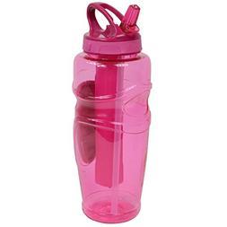 Cool Gear Solstice Bottle, 32 oz, Pink