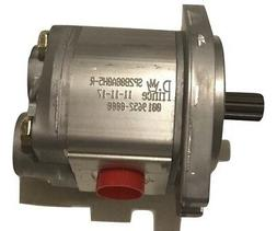 Prince Manufacturing SP20B08A9H5-R Hydraulic Gear Pump 8.33