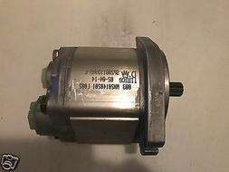 Prince Manufacturing SP20B11D9H9-L Hydraulic Gear Pump 11.4