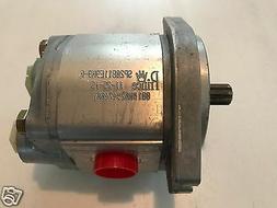 Prince Manufacturing SP20B11E9H9-R Hydraulic Gear Pump 11.4