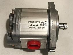 Prince Manufacturing SP20B14A9H2-L Hydraulic Gear Pump 14.39