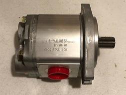 Prince Manufacturing SP20B14A9H3-L Hydraulic Gear Pump 14.39