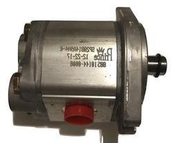 Prince Manufacturing SP20B14A9H4-R Hydraulic Gear Pump 14.39