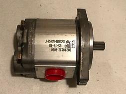 Prince Manufacturing SP20B14A9H9-L Hydraulic Gear Pump 14.39