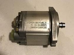 Prince Manufacturing SP20B14D9H2-L Hydraulic Gear Pump 14.39