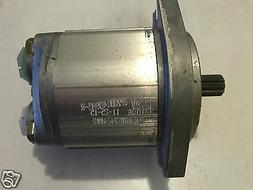 Prince Manufacturing SP20B14D9H5-R Hydraulic Gear Pump 14.39