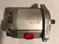 Prince Manufacturing SP20B23A9H9-R Hydraulic Gear Pump 20.55
