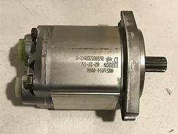 Prince Manufacturing SP20B23D9H3-R Hydraulic Gear Pump 20.55
