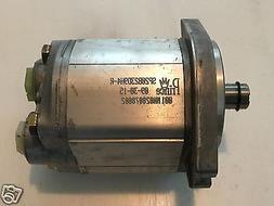 Prince Manufacturing SP20B23D9H4-R Hydraulic Gear Pump 20.55