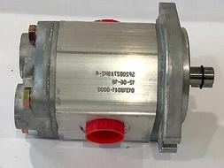 Prince Manufacturing SP20B27A9H2-R Hydraulic Gear Pump 24.46