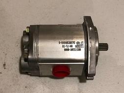 Prince Manufacturing SP20B30A9H9-R Hydraulic Gear Pump 26.86