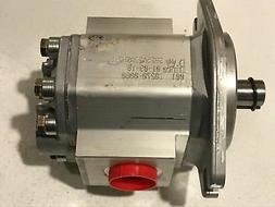 Prince Manufacturing SP25A27A9H2-L Hydraulic Gear Pump 20.74