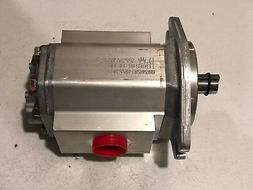 Prince Manufacturing  SP25A63A9H2-R Hydraulic Gear Pump 48.0