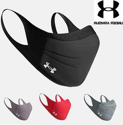 Under Armour Sports Mask Protective Gear Face Covering - NEW