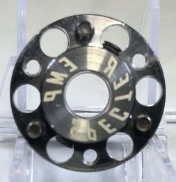 Spur Gear Adapter 8 mm Hobao Arrma Mugen Stainless Steel Ult