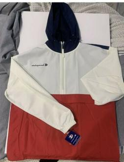 Champion Stadium Gear Windbreaker Athletic Authentic NWT Pac