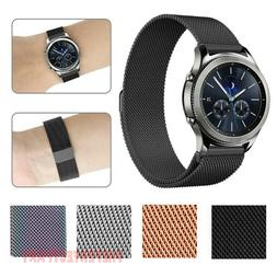 Stainless Steel Band For Samsung Galaxy Watch 42/46mm Active