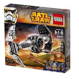 LEGO Star Wars TIE Advanced Prototype Toy
