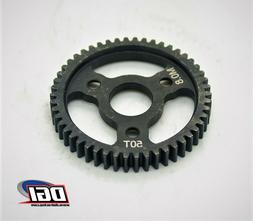 DGI racing Steel Spur gear 50T 52T 54T 56T 0.8m 32p TRAXXAS