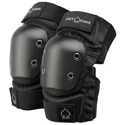 Pro-Tec Street Elbow Pad, Black, XL