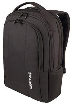 Wenger Surge 15.6-inch Laptop Backpack with tablet/eReader P