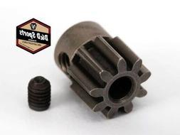 Traxxas 6745 9-T Machined-Steel Pinion Gear, 32P