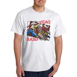 t shirt father dad dad s gear