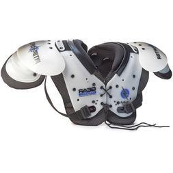 Gear Pro-Tec 2000 Youth Intimidator Junior Shoulder Pad, XX-