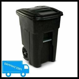 Toter 48 Gallon Trash Can