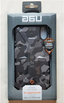 UAG Urban Armor Gear - Pathfinder SE Camo Rugged Case for iP