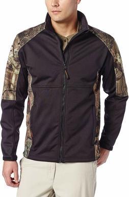 Yukon Gear Windproof Fleece Jacket  049413 YUKON GEAR