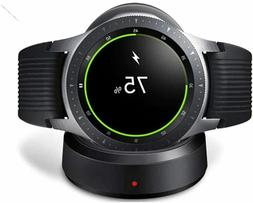 Wireless Charging Dock Charger for Samsung Galaxy Watch Gear