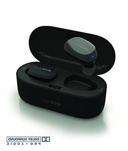 True Wireless Earbuds EVO Opus Headphones, Dolby Surround Pr