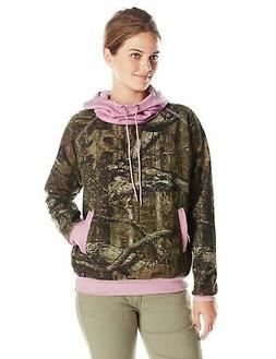 Yukon Gear Women's Funnel Neck Hoodie