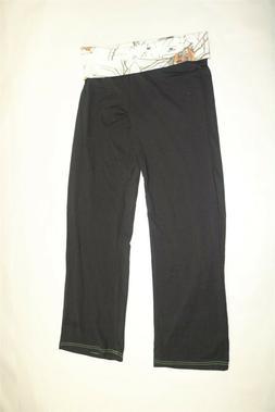 YUKON GEAR Women's Lounge Pants with Mossy Oak Print Breakup