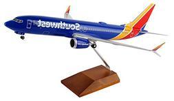 Daron Skymarks SKR8268 Southwest Airlines SWA Boeing 737-MAX