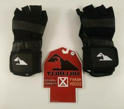 wrist guard gloves