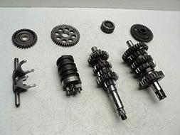 Yamaha Blaster YFS200 YFS 200#5085 Transmission & Misc. Gear